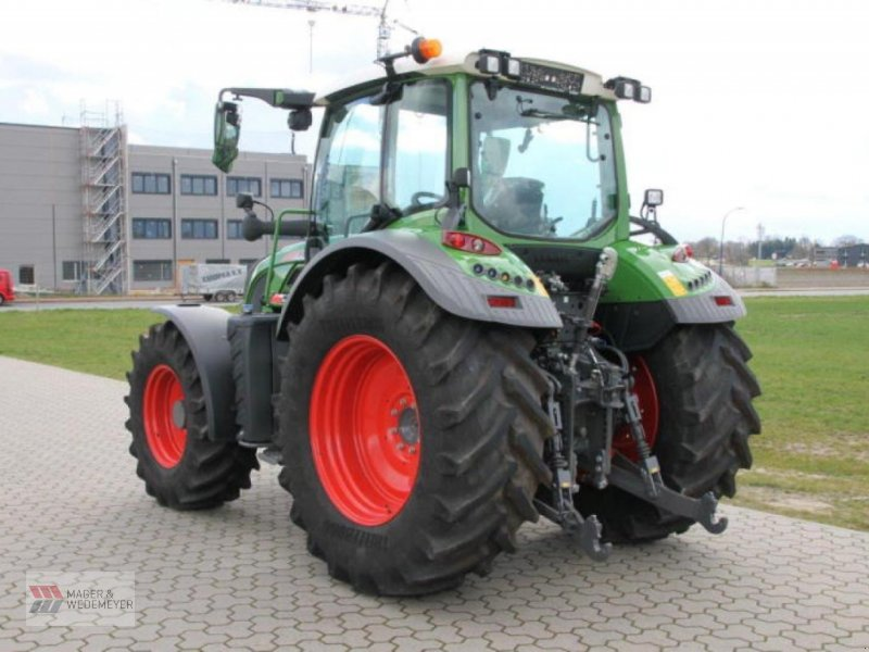 Traktor типа Fendt 516 VARIO POWER PLUS *NEU*, Neumaschine в Oyten (Фотография 7)