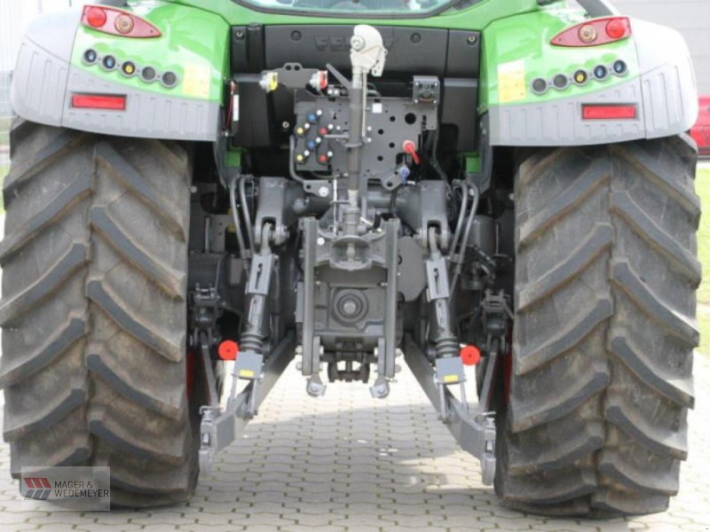 Traktor типа Fendt 516 VARIO POWER PLUS *NEU*, Neumaschine в Oyten (Фотография 6)