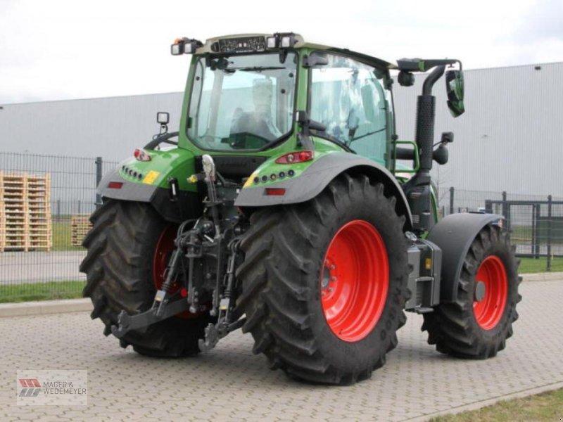 Traktor типа Fendt 516 VARIO POWER PLUS *NEU*, Neumaschine в Oyten (Фотография 4)