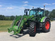 Traktor типа Fendt 516 VARIO POWER PLUS, Gebrauchtmaschine в Nittenau