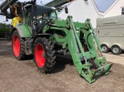 Fendt 516 Vario Profi Plus Тракторы