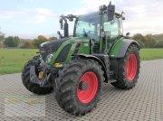 Traktor des Typs Fendt 516 Vario Profi Plus, Gebrauchtmaschine in Bad Mergentheim