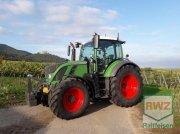 Fendt 516 Vario Profi Plus Traktor