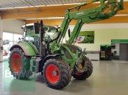 Traktor des Typs Fendt 516 Vario Profi Plus, Gebrauchtmaschine in Bamberg