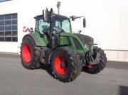 Traktor des Typs Fendt 516 Vario Profi Plus, Gebrauchtmaschine in Steinheim-Bergheim