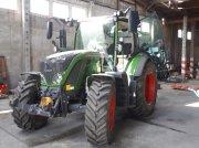 Traktor des Typs Fendt 516 Vario Profi Plus, Gebrauchtmaschine in Delitzsch