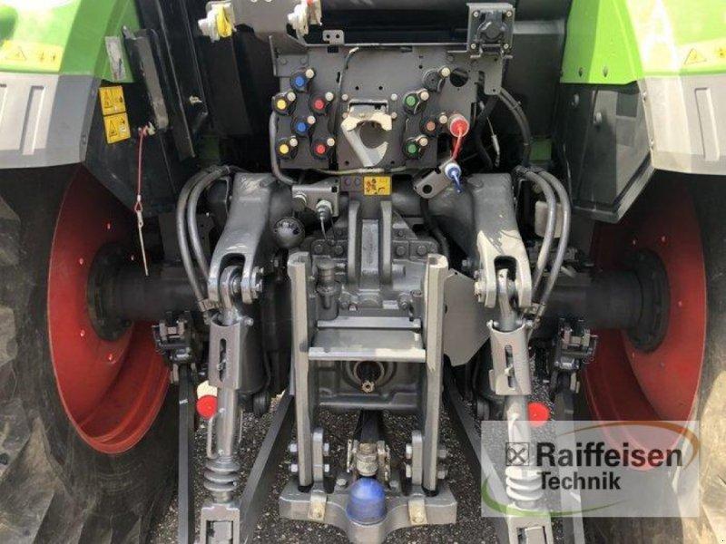 Traktor des Typs Fendt 516 Vario Profi Plus, Gebrauchtmaschine in Bad Oldesloe (Bild 10)