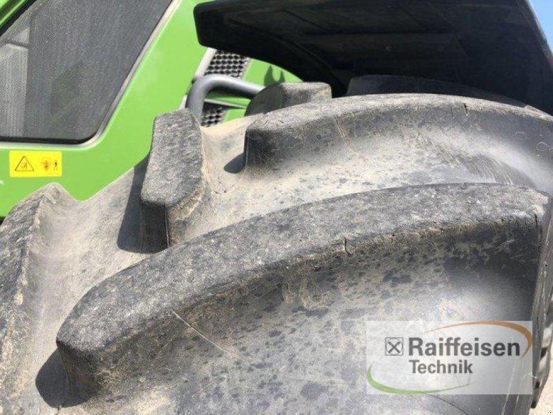 Traktor des Typs Fendt 516 Vario Profi Plus, Gebrauchtmaschine in Bad Oldesloe (Bild 11)