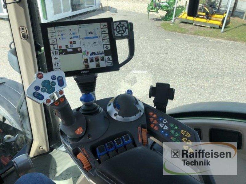 Traktor des Typs Fendt 516 Vario Profi Plus, Gebrauchtmaschine in Bad Oldesloe (Bild 13)