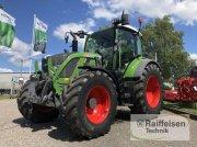 Traktor des Typs Fendt 516 Vario Profi Plus, Gebrauchtmaschine in Bad Oldesloe