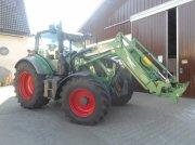 Traktor του τύπου Fendt 516 Vario Profi Plus, Gebrauchtmaschine σε Neumarkt i.d.OPf.