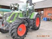 Traktor des Typs Fendt 516 Vario Profi Plus, Gebrauchtmaschine in Lübbrechtsen