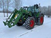 Traktor типа Fendt 516 Vario Profi Plus, Gebrauchtmaschine в Schwabmünchen