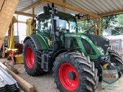 Traktor des Typs Fendt 516 Vario Profi, Gebrauchtmaschine in Wipperfürth