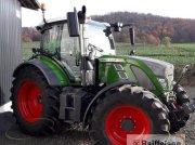 Fendt 516 Vario ProfiPlus Traktor