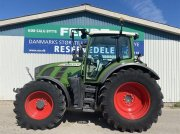 Traktor типа Fendt 516 Vario S4 Power Plus, Gebrauchtmaschine в Rødekro