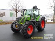 Fendt 516 VARIO S4 POWER PLUS Traktor
