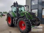 Traktor типа Fendt 516 VARIO S4 POWER, Gebrauchtmaschine в Walsrode