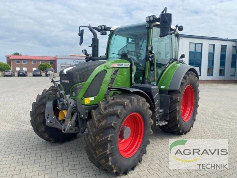 Traktor typu Fendt 516 VARIO S4 POWER, Gebrauchtmaschine w Hörstel (Zdjęcie 1)