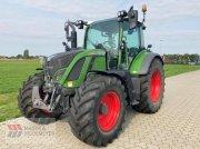 Fendt 516 VARIO S4 POWER Traktor