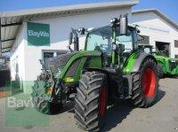 Fendt 516 VARIO S4 PROFI  #159 Traktor