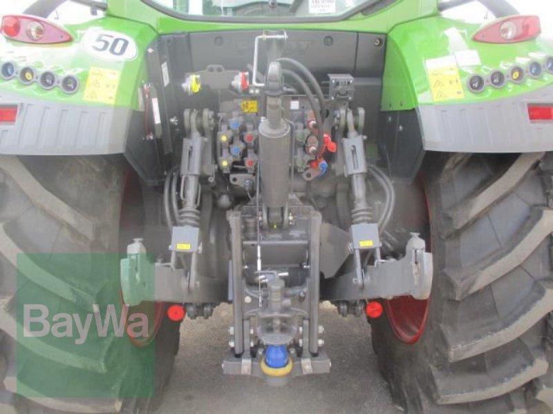 Traktor του τύπου Fendt 516 VARIO S4 PROFI  #189, Gebrauchtmaschine σε Schönau b.Tuntenhaus (Φωτογραφία 5)