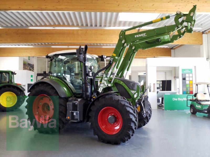 Traktor des Typs Fendt 516 Vario S4 Profi Plus *Miete ab 198€/Tag*, Gebrauchtmaschine in Bamberg (Bild 1)
