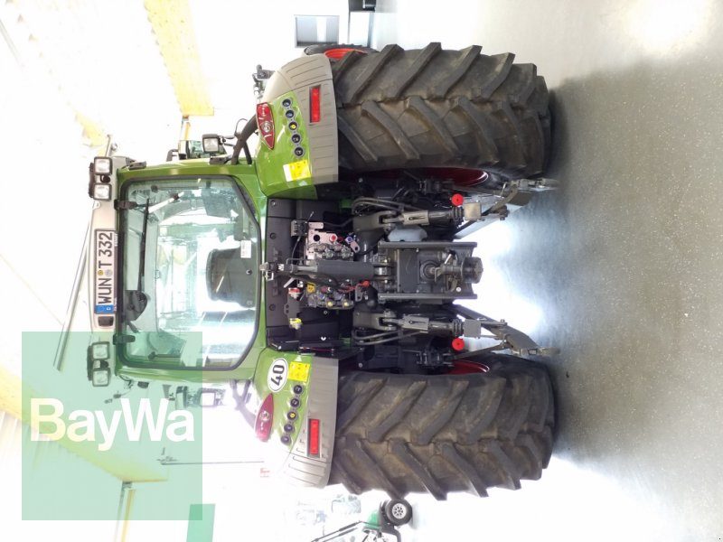Traktor des Typs Fendt 516 Vario S4 Profi Plus *Miete ab 198€/Tag*, Gebrauchtmaschine in Bamberg (Bild 3)