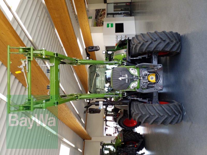 Traktor des Typs Fendt 516 Vario S4 Profi Plus *Miete ab 198€/Tag*, Gebrauchtmaschine in Bamberg (Bild 4)