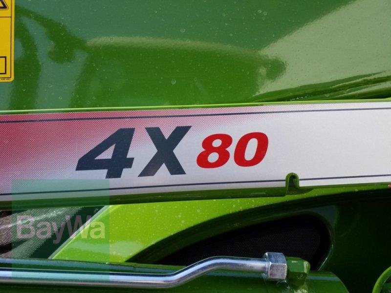 Traktor des Typs Fendt 516 Vario S4 Profi Plus *Miete ab 198€/Tag*, Gebrauchtmaschine in Bamberg (Bild 12)