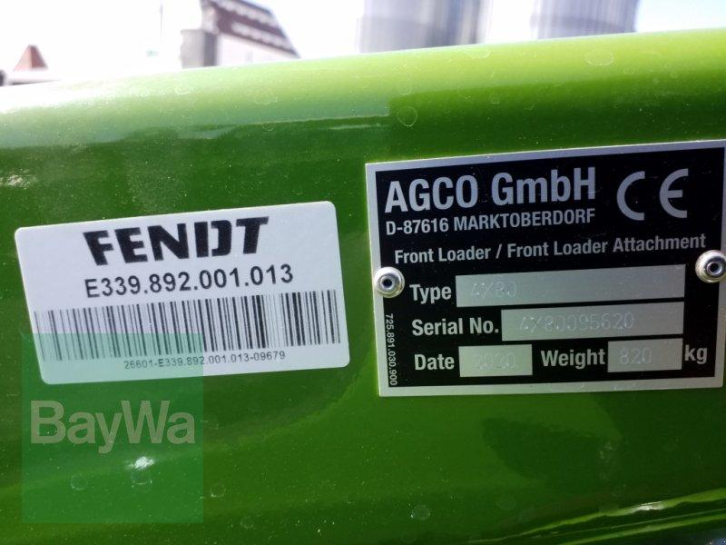 Traktor des Typs Fendt 516 Vario S4 Profi Plus *Miete ab 198€/Tag*, Gebrauchtmaschine in Bamberg (Bild 13)