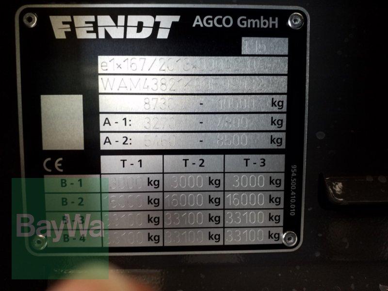 Traktor des Typs Fendt 516 Vario S4 Profi Plus *Miete ab 198€/Tag*, Gebrauchtmaschine in Bamberg (Bild 15)