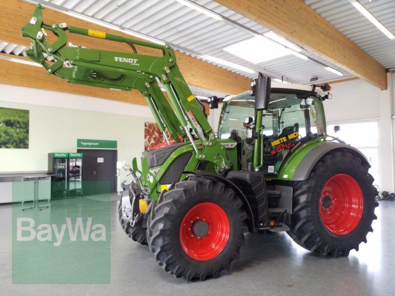 Traktor typu Fendt 516 Vario S4 Profi Plus*Miete ab 204€/Tag*, Gebrauchtmaschine v Bamberg (Obrázok 1)