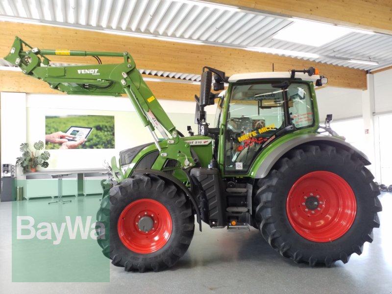 Traktor des Typs Fendt 516 Vario S4 Profi Plus*Miete ab 204€/Tag*, Gebrauchtmaschine in Bamberg (Bild 2)