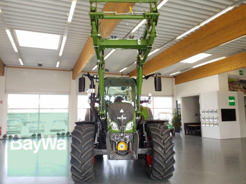 Traktor des Typs Fendt 516 Vario S4 Profi Plus*Miete ab 204€/Tag*, Gebrauchtmaschine in Bamberg (Bild 3)