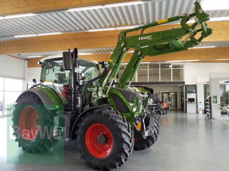Traktor des Typs Fendt 516 Vario S4 Profi Plus*Miete ab 204€/Tag*, Gebrauchtmaschine in Bamberg (Bild 4)