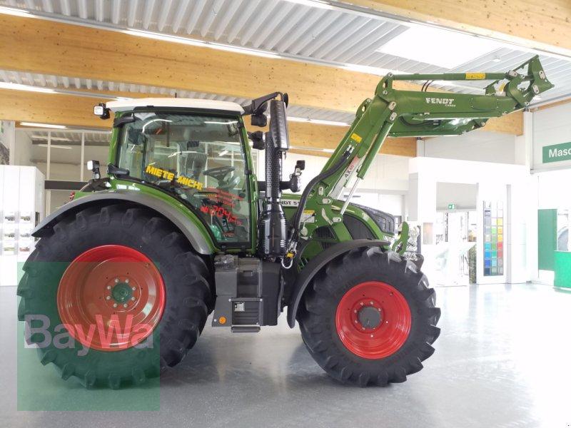 Traktor des Typs Fendt 516 Vario S4 Profi Plus*Miete ab 204€/Tag*, Gebrauchtmaschine in Bamberg (Bild 5)
