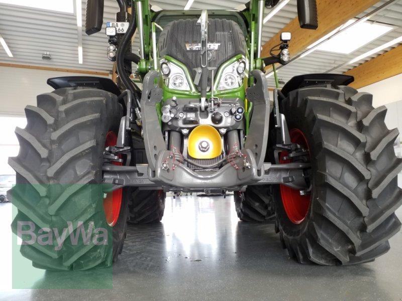 Traktor des Typs Fendt 516 Vario S4 Profi Plus*Miete ab 204€/Tag*, Gebrauchtmaschine in Bamberg (Bild 6)