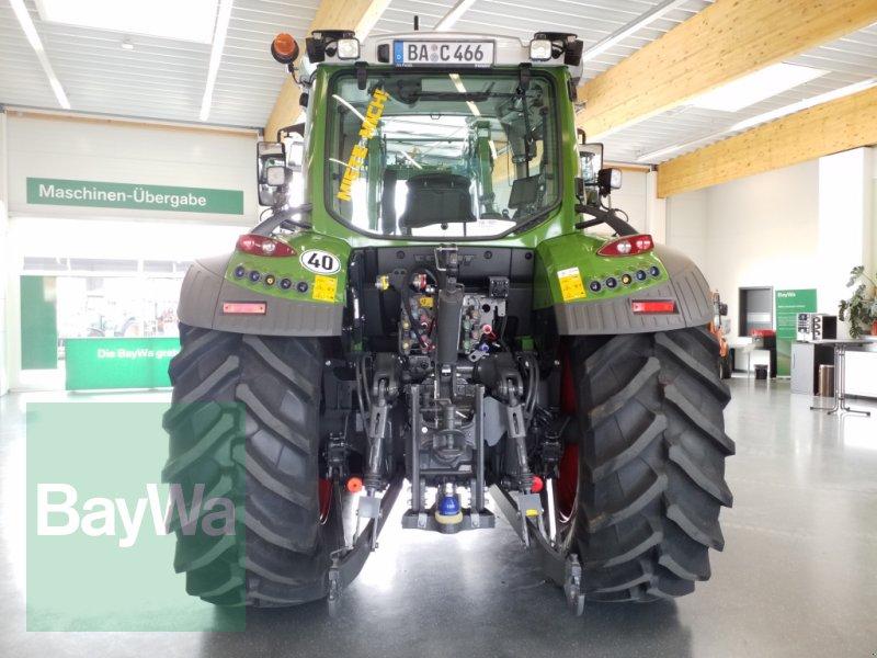 Traktor des Typs Fendt 516 Vario S4 Profi Plus*Miete ab 204€/Tag*, Gebrauchtmaschine in Bamberg (Bild 8)