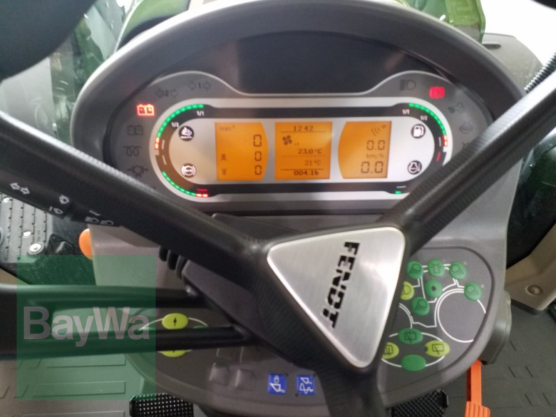Traktor des Typs Fendt 516 Vario S4 Profi Plus*Miete ab 204€/Tag*, Gebrauchtmaschine in Bamberg (Bild 14)
