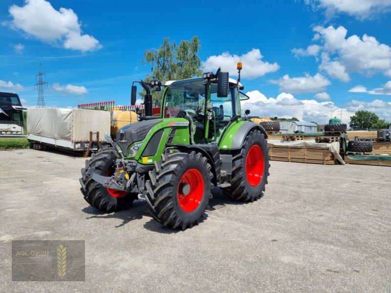 Traktor tipa Fendt 516 Vario S4 Profi Plus RTK Novatel, Gebrauchtmaschine u Eichendorf (Slika 1)