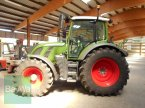 Traktor του τύπου Fendt 516 Vario S4 Profi Plus σε Mindelheim