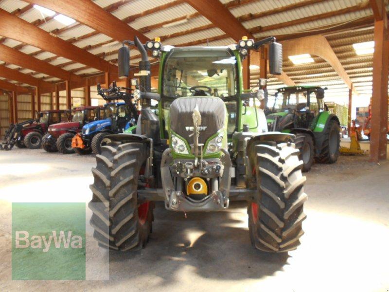 Traktor des Typs Fendt 516 Vario S4 Profi Plus, Gebrauchtmaschine in Mindelheim (Bild 3)