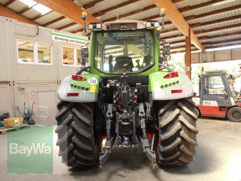Traktor des Typs Fendt 516 Vario S4 Profi Plus, Gebrauchtmaschine in Mindelheim (Bild 5)