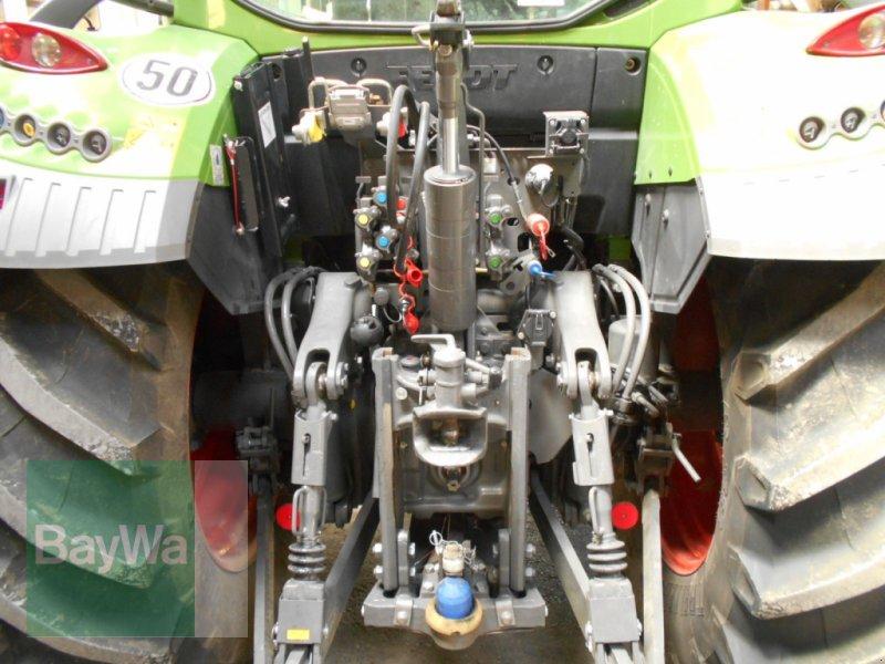 Traktor des Typs Fendt 516 Vario S4 Profi Plus, Gebrauchtmaschine in Mindelheim (Bild 6)