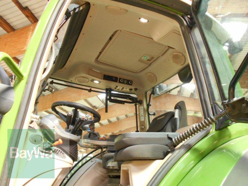 Traktor des Typs Fendt 516 Vario S4 Profi Plus, Gebrauchtmaschine in Mindelheim (Bild 7)