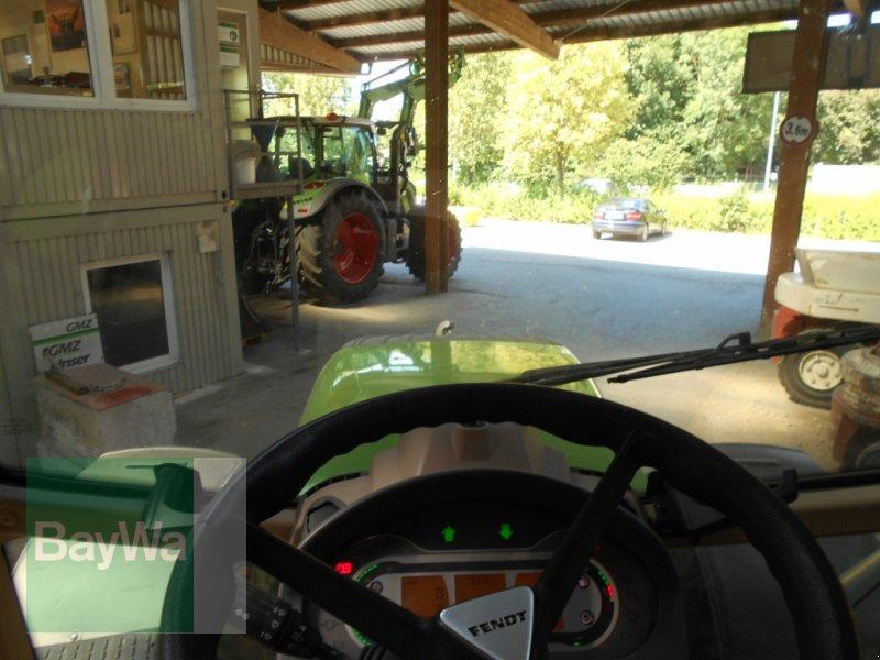 Traktor des Typs Fendt 516 Vario S4 Profi Plus, Gebrauchtmaschine in Mindelheim (Bild 10)