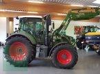 Traktor του τύπου Fendt 516 Vario S4 Profi Plus σε Bamberg