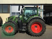 Traktor des Typs Fendt 516 VARIO S4 PROFI PLUS, Gebrauchtmaschine in Weiden i.d.Opf.