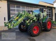 Traktor a típus Fendt 516 Vario S4 Profi Plus, Neumaschine ekkor: Alitzheim